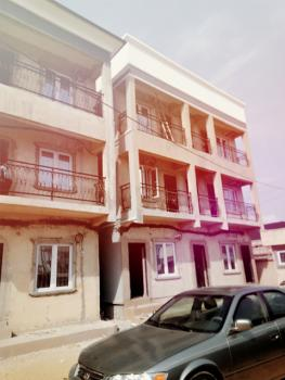 Luxury Flats, Mobil Road, Ajah, Lagos, Self Contained (single Rooms) for Rent