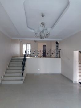 Tastefully Finished 4 Bedroom Semi Detached Duplex with 2 Rooms Servant Quarters, Off Ibb Buleavard, Maitama District, Abuja, Semi-detached Duplex for Rent