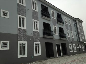 Luxury 3 Bedroom Apartment, Mobil Road, Ilaje, Ajah, Lagos, Mini Flat for Rent