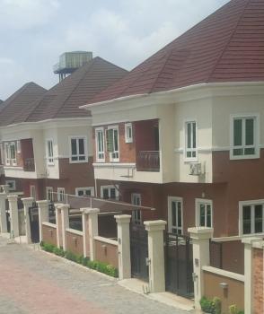 Luxury New Property, Ologolo, Lekki, Lagos, Detached Duplex for Sale