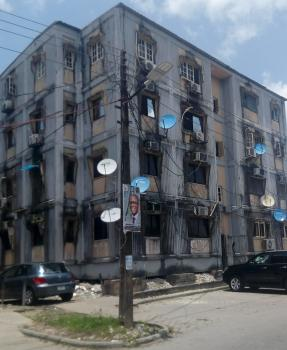 2 Bedroom Flat, Alimosho Street, Dolphin Estate, Ikoyi, Lagos, Flat for Sale