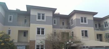 4 Bedroom Terrace House + a Room Bq, Pine Grove Estate, Oniru, Victoria Island (vi), Lagos, Terraced Duplex for Rent