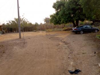 50 Plots of Land, Ajase-ipo Road, Ilorin South, Kwara, Commercial Land for Sale