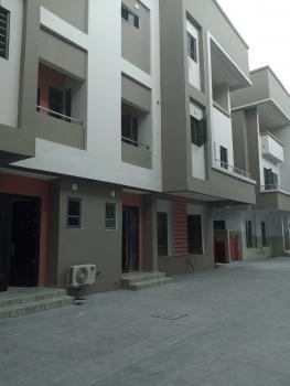 Luxury 5 Bedroom Terrace, Oniru Estate, Oniru, Victoria Island (vi), Lagos, Terraced Duplex for Sale