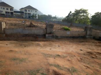 4000sqm Fully Fenced Plot with C of O Title, Gidado Idris Street, Wuye, Abuja, Residential Land for Sale