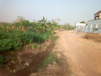 970sqm Low Density Land with C of O Title, Close to Pacesetters School, Wuye, Abuja, Residential Land for Sale