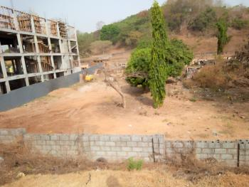 Prime 2100sqm Land on The Dual Carriageway, Banex Gwarimpa Express, Mabuchi, Abuja, Residential Land for Sale