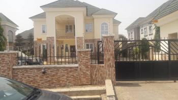 Brand New 5 Bedroom Duplex Within an Estate, Festrut Estate, Katampe (main), Katampe, Abuja, Detached Duplex for Sale