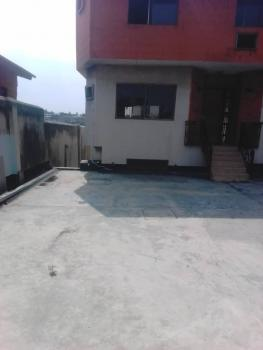 Room and Parlor Self Contained, Behind Lagos Business School, Olokonla, Ajah, Lagos, Detached Bungalow for Rent