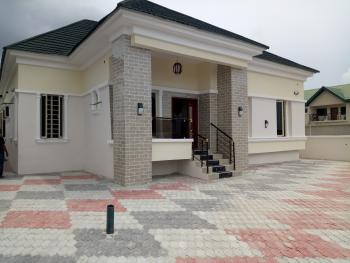 Newly Built and Well Finished 3 Bedroom Detached Bungalow with a Room Bq, Divine Homes, Thomas Estate, Ajah, Lagos, Detached Bungalow for Sale