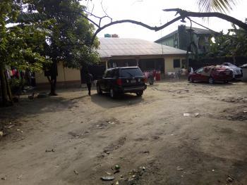 4 Bedroom Semi Detached Bungalow, Chinda Road, Off Ada George Road, Rumueme, Port Harcourt, Rivers, Semi-detached Bungalow for Sale