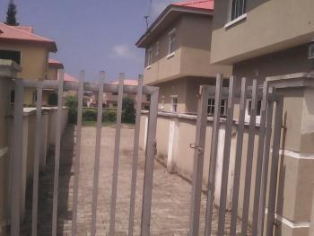 Detached 4 Bedroom  Duplex, Crown Estate, Ajah, Lagos, Detached Duplex for Sale