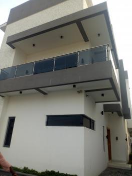 Luxury 5 Bedroom Duplex, Off Carolina Street, Lekki Phase 1, Lekki, Lagos, Terraced Duplex for Sale