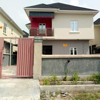 3 Bedroom Fully Detached Duplex with Bq, Thomas Estate, Ajah, Lagos, Detached Duplex for Sale