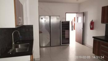 Luxurious Lifestyle: 20 Units of Lovely 3 Bedrooms Apartments Plus Roof-top Swimming Pool with Gym, Victoria Island Extension, Victoria Island (vi), Lagos, Flat for Rent