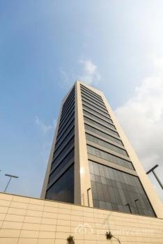 Alpha 1 Exquisitely Office Space, Eko Atlantic City, Lagos, Office Space for Rent