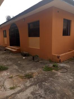 Newly Renovated Two Bedroom Bungalow, Gbagada Phase 2, Gbagada, Lagos, Detached Bungalow for Rent