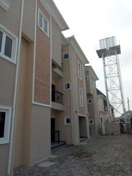 Luxury 3 Bedroom Block of Flats, Aaron Irabo, Osapa, Lekki, Lagos, Block of Flats for Sale