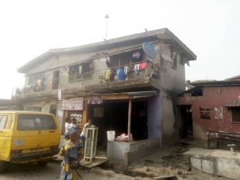 Tenement Building, Ezegwu Street, Ajegunle, Apapa, Lagos, House for Sale