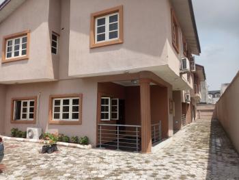Well Priced 3 Bedroom Semi Detached Shortlet in a Prime Location, Lekki Phase 1, Lekki, Lagos, Semi-detached Duplex Short Let