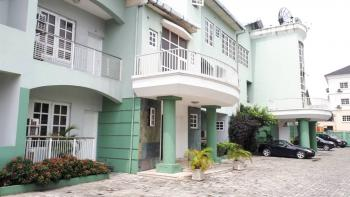 Executive 3 Bedroom Flat, Parkview, Ikoyi, Lagos, Flat for Rent