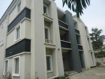 Luxury 5 Bedroom Semi Detached Duplex with 1 Room Bq and Excellent Facilities, Old Ikoyi, Ikoyi, Lagos, Semi-detached Duplex for Sale