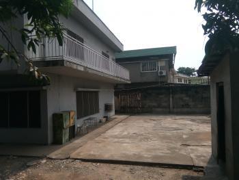 2 Wings of 4 Bedroom Semi Detached Duplex Plus Bq, Femi Ayantuga Crescent, Off Adelabu Street, Adelabu, Surulere, Lagos, Semi-detached Duplex for Sale