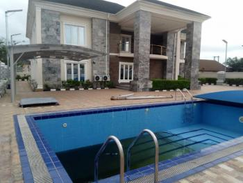 Super Luxury 6 Bedroom House with Swimming Pool Built on Two  Plots, Behind Concord Hotel, New Owerri, Owerri, Imo, Detached Duplex for Sale