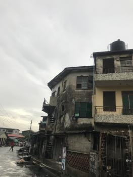 2 Storey Building, Cole Street, Lawanson, Itire-ikate, Surulere, Lagos, Block of Flats for Sale