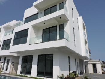 Tastefully and Exquisitely Finished 4 Bedroom Detached House in Banana Island, Banana Island, Ikoyi, Lagos, Detached Duplex for Sale