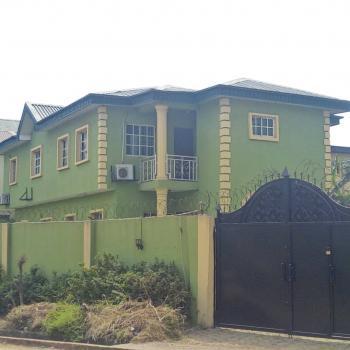 5 Bedroom Duplex, Unilag Estate, Magodo Isheri, Gra, Magodo, Lagos, Detached Duplex for Sale