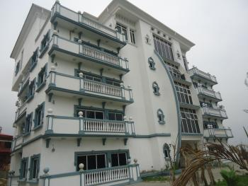 Brand New 3 Bedroom Flat with 1 Room Bq and Excellent Facilities, Parkview, Ikoyi, Lagos, Flat for Rent