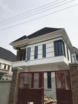 Luxury 4 Bedroom Flat with Excellent Facilities, Lekki Expressway, Lekki, Lagos, Semi-detached Duplex for Sale