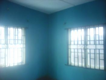Neat Renovated Single Room for Ui Students and Corpers with Running Water, Agbowo Express, Ibadan, Oyo, Mini Flat for Rent