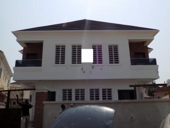 Finished 4 Bedroom Luxury Semi Detached Duplex with a Staff Quarter, Ikota Villa Estate, Lekki, Lagos, Semi-detached Duplex for Sale