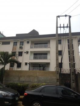 4 Bedroom Duplex with a Bq, Victoria Island (vi), Lagos, Detached Duplex for Rent