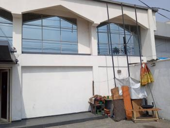 Detached House, Awolowo Road, Falomo, Ikoyi, Lagos, Office Space for Rent