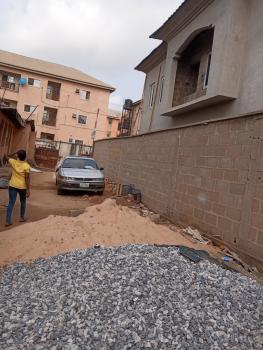 Almost Full Plot of Land 44 By 120ft, Alimosho, Lagos, Residential Land for Sale