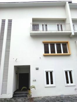 Brand New 4 Bedroom Duplex with Bq, Chevron Axis, Lekki Phase 2, Lekki, Lagos, Terraced Duplex for Sale