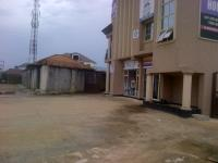 Well Finished Office Space with Event Hall, Edet Akpan Avenue (four Lane), Uyo, Akwa Ibom, Hall for Rent