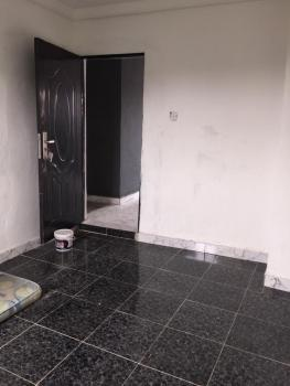 Executive Room Self Contained, Abule Oja, Yaba, Lagos, Self Contained (single Rooms) for Rent