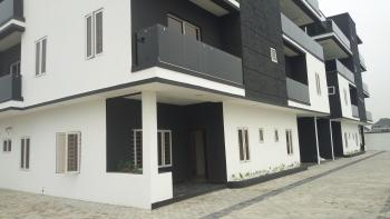 Serviced Beautifully Finished Terrace with Penthouse, Ikate Elegushi, Lekki, Lagos, Terraced Duplex for Sale