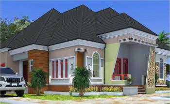 Luxury 6 Bedroom Bungalow (off Plan) with Excellent Facilities, Berger, Arepo, Ogun, Detached Bungalow for Sale