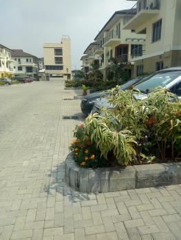 Luxury 3 Bedroom Detached Duplex, Dele Adedeji Road, Lekki Phase 1, Lekki, Lagos, Detached Duplex for Sale
