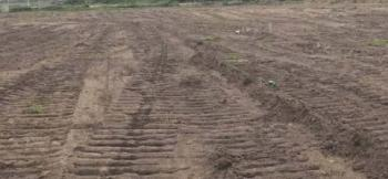 943.919 Sqm Land for Sale in Ajao Estate, Isolo @ N53million(negotiable), Akinfe Street, Ajao Estate, Isolo, Lagos, Land for Sale