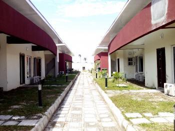 3bedroom Semi Detached Bungalow, Lafiaji, Lekki, Lagos, Semi-detached Bungalow for Sale