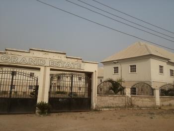 Mini Estate, Abacha Road, Maraba, Karu, Abuja, Block of Flats for Sale