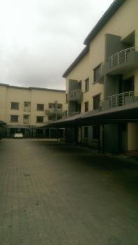 Spacious 4 Bedroom Luxurious Townhouse, Opposite Nicon Town, Ilasan, Lekki, Lagos, House for Rent