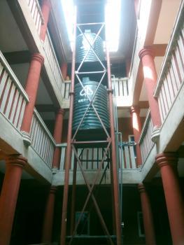 Hostel Building, Umuhute, Ahiaeke, Umuahia, Abia, Hostel for Sale