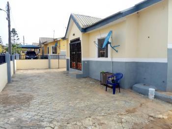 Executive 3 Bedroom Flat + a Mini Flat Bq, Diamond Estate, Isheri-igando Road, Isheri Olofin, Alimosho, Lagos, House for Sale